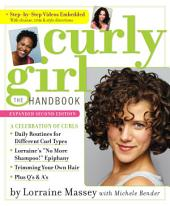 Curly Girl - Enhanced Ebook Edition: The Handbook
