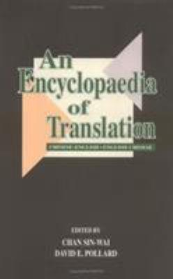 An Encyclopaedia of Translation PDF