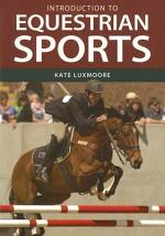 Introduction to Equestrian Sports
