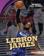 LeBron James, 2nd Edition