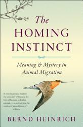 The Homing Instinct Book PDF