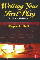 Writing Your First Play PDF