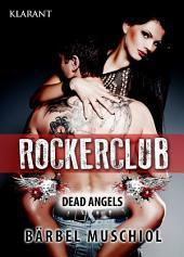 Rockerclub. Erotischer Roman