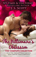 The Billionaire S Obsession Book PDF