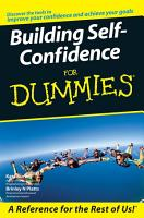 Building Self Confidence for Dummies PDF