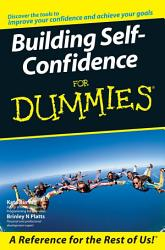 Building Self Confidence For Dummies Book PDF