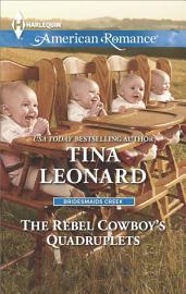 The Rebel Cowboy S Quadruplets