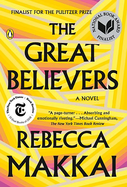 Download The Great Believers Book