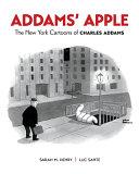 Addams' Apple
