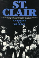 St. Clair, a Nineteenth-century Coal Town's Experience with a Disaster-prone Industry