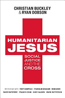 Humanitarian Jesus Book