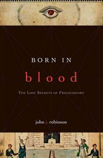 Born in Blood Book