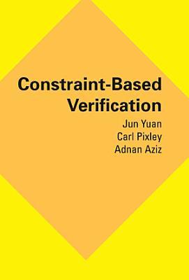 Constraint Based Verification