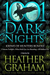 Krewe of Hunters Bundle: 3 Stories by Heather Graham