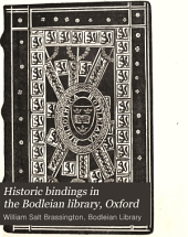 Historic Bindings in the Bodleian Library, Oxford: With Reproductions of Twenty-four of the Finest Bindings,