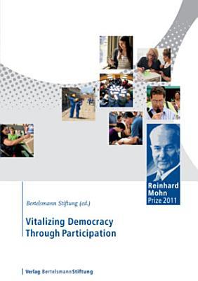 Vitalizing Democracy Through Participation PDF