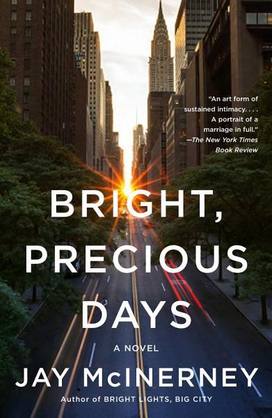 Download Bright  Precious Days Book