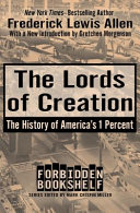 The Lords Of Creation PDF