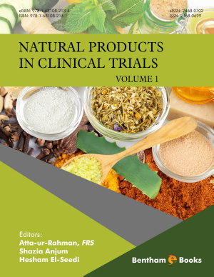 Natural Products in Clinical Trials: Volume 1