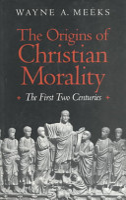 The Origins of Christian Morality PDF