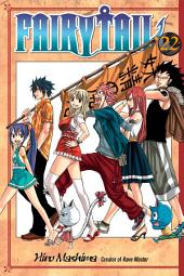 Fairy Tail: Volume 22