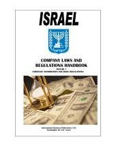 Israel Company Laws and Regulations Handbook