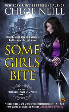 Some Girls Bite PDF