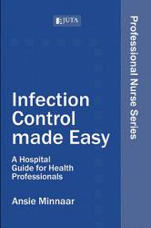 Infection Control Made Easy Book PDF