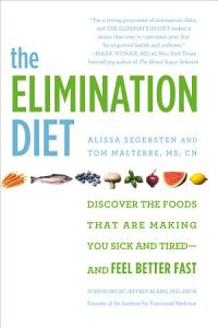 The Elimination Diet Book