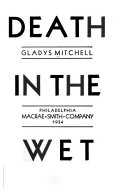 Download Death in the Wet Book