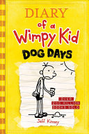 Dog Days  Diary of a Wimpy Kid  4  PDF