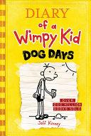 Dog Days  Diary of a Wimpy Kid  4  PDF