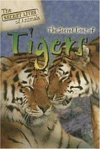 The Secret Lives of Tigers PDF