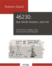 46230: due bimbi lontani, anzi tre