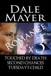 Romance x3