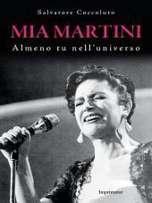 Mia Martini: Almeno tu nell'universo