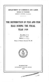 The distribution of fish and fish eggs during ...: Issue 728