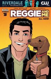 Reggie & Me (2016-) #5