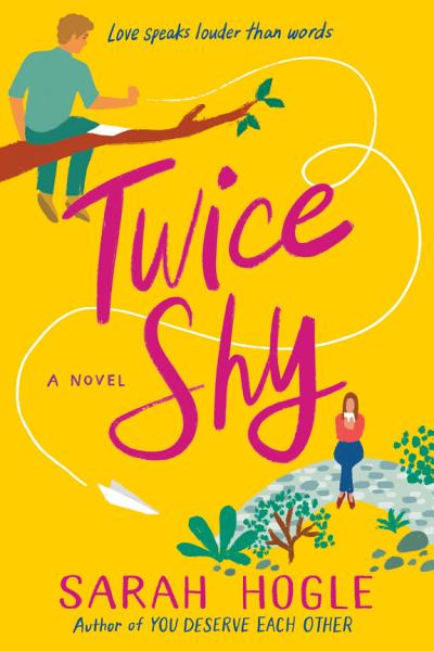 Download Twice Shy Book