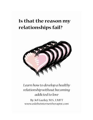 Is That the Reason My Relationships Fail