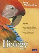 Biology: Study Workbook A