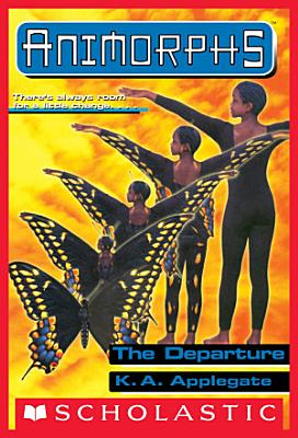 The Departure  Animorphs  19