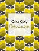Orla Kiely Colouring