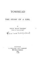 Towhead PDF