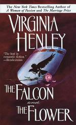The Falcon and the Flower