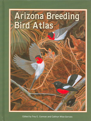The Arizona Breeding Bird Atlas
