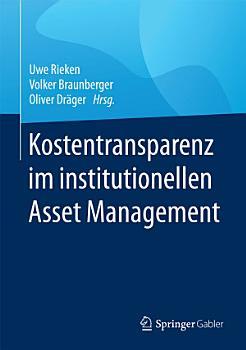 Kostentransparenz im institutionellen Asset Management PDF