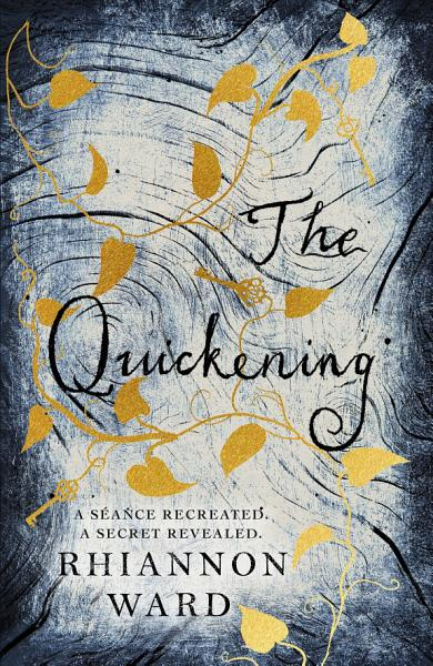 Download The Quickening Book