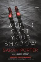 When I Cast Your Shadow PDF