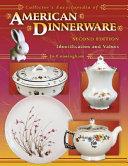 Collector's Encyclopedia of American Dinnerware
